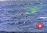 Image of air sea rescue Pacific Ocean, 1945, second 31 stock footage video 65675059714