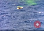 Image of air sea rescue Pacific Ocean, 1945, second 33 stock footage video 65675059714