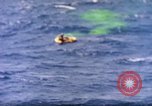 Image of air sea rescue Pacific Ocean, 1945, second 34 stock footage video 65675059714