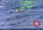Image of air sea rescue Pacific Ocean, 1945, second 36 stock footage video 65675059714