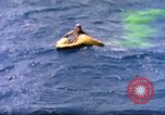 Image of air sea rescue Pacific Ocean, 1945, second 37 stock footage video 65675059714