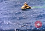 Image of air sea rescue Pacific Ocean, 1945, second 41 stock footage video 65675059714