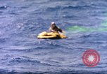 Image of air sea rescue Pacific Ocean, 1945, second 43 stock footage video 65675059714