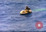 Image of air sea rescue Pacific Ocean, 1945, second 44 stock footage video 65675059714