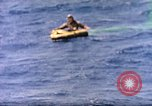 Image of air sea rescue Pacific Ocean, 1945, second 45 stock footage video 65675059714