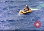 Image of air sea rescue Pacific Ocean, 1945, second 50 stock footage video 65675059714