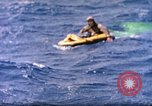 Image of air sea rescue Pacific Ocean, 1945, second 55 stock footage video 65675059714