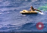 Image of air sea rescue Pacific Ocean, 1945, second 56 stock footage video 65675059714