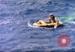 Image of air sea rescue Pacific Ocean, 1945, second 57 stock footage video 65675059714