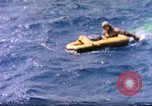 Image of air sea rescue Pacific Ocean, 1945, second 58 stock footage video 65675059714
