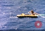 Image of air sea rescue Pacific Ocean, 1945, second 61 stock footage video 65675059714
