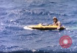 Image of air sea rescue Pacific Ocean, 1945, second 62 stock footage video 65675059714