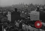 Image of City scenes including bridges, buildings, streets and traffic Brooklyn New York USA, 1947, second 40 stock footage video 65675060412