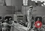 Image of United States troops Plymouth England United Kingdom, 1944, second 8 stock footage video 65675060444