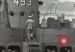 Image of United States troops Plymouth England United Kingdom, 1944, second 13 stock footage video 65675060444