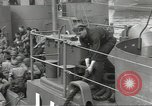 Image of United States troops Plymouth England United Kingdom, 1944, second 20 stock footage video 65675060444