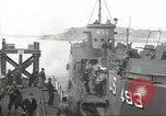 Image of United States troops Plymouth England United Kingdom, 1944, second 29 stock footage video 65675060444