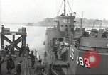 Image of United States troops Plymouth England United Kingdom, 1944, second 30 stock footage video 65675060444