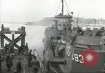 Image of United States troops Plymouth England United Kingdom, 1944, second 31 stock footage video 65675060444