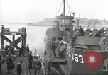 Image of United States troops Plymouth England United Kingdom, 1944, second 32 stock footage video 65675060444