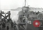 Image of United States troops Plymouth England United Kingdom, 1944, second 34 stock footage video 65675060444