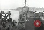Image of United States troops Plymouth England United Kingdom, 1944, second 38 stock footage video 65675060444