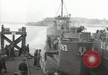 Image of United States troops Plymouth England United Kingdom, 1944, second 40 stock footage video 65675060444