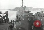 Image of United States troops Plymouth England United Kingdom, 1944, second 42 stock footage video 65675060444