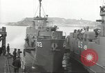 Image of United States troops Plymouth England United Kingdom, 1944, second 43 stock footage video 65675060444