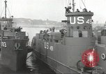 Image of United States troops Plymouth England United Kingdom, 1944, second 45 stock footage video 65675060444