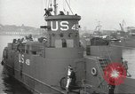 Image of United States troops Plymouth England United Kingdom, 1944, second 48 stock footage video 65675060444