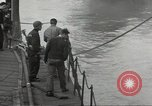 Image of United States troops Plymouth England United Kingdom, 1944, second 57 stock footage video 65675060444