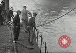 Image of United States troops Plymouth England United Kingdom, 1944, second 58 stock footage video 65675060444