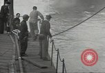 Image of United States troops Plymouth England United Kingdom, 1944, second 59 stock footage video 65675060444