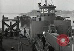 Image of United States troops Plymouth England United Kingdom, 1944, second 62 stock footage video 65675060444