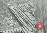 Image of Bendix Products factory South Bend Indiana USA, 1936, second 10 stock footage video 65675060571