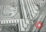 Image of Bendix Products factory South Bend Indiana USA, 1936, second 15 stock footage video 65675060571