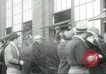 Image of Bendix Products factory South Bend Indiana USA, 1936, second 28 stock footage video 65675060571