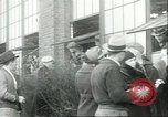 Image of Bendix Products factory South Bend Indiana USA, 1936, second 29 stock footage video 65675060571