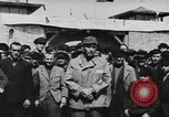 Image of Mauthausen Concentration Camp Austria, 1945, second 12 stock footage video 65675060581