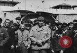 Image of Mauthausen Concentration Camp Austria, 1945, second 15 stock footage video 65675060581