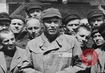 Image of Mauthausen Concentration Camp Austria, 1945, second 27 stock footage video 65675060581