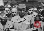 Image of Mauthausen Concentration Camp Austria, 1945, second 31 stock footage video 65675060581