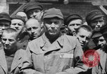 Image of Mauthausen Concentration Camp Austria, 1945, second 39 stock footage video 65675060581