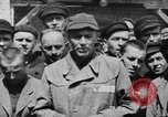 Image of Mauthausen Concentration Camp Austria, 1945, second 57 stock footage video 65675060581