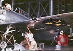 Image of U.S.Army mechanics assemble Swedish P-35A pursuit planes Philippines, 1941, second 23 stock footage video 65675060825