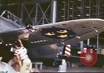 Image of U.S.Army mechanics assemble Swedish P-35A pursuit planes Philippines, 1941, second 24 stock footage video 65675060825