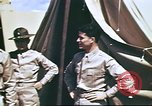 Image of U.S.Army mechanics assemble Swedish P-35A pursuit planes Philippines, 1941, second 59 stock footage video 65675060825
