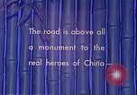 Image of Chinese laborers China, 1941, second 3 stock footage video 65675060838