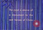 Image of Chinese laborers China, 1941, second 4 stock footage video 65675060838